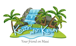kruzin with Kelsey